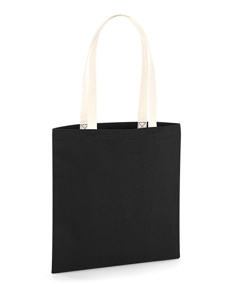 Westford Mill W801C EarthAware Organic Bag 4 Life Contrast Handles
