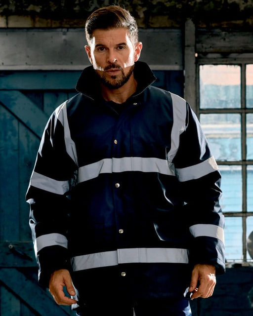 factory terrific value best quality for Hi Vis Jackets — Tommies Workwear