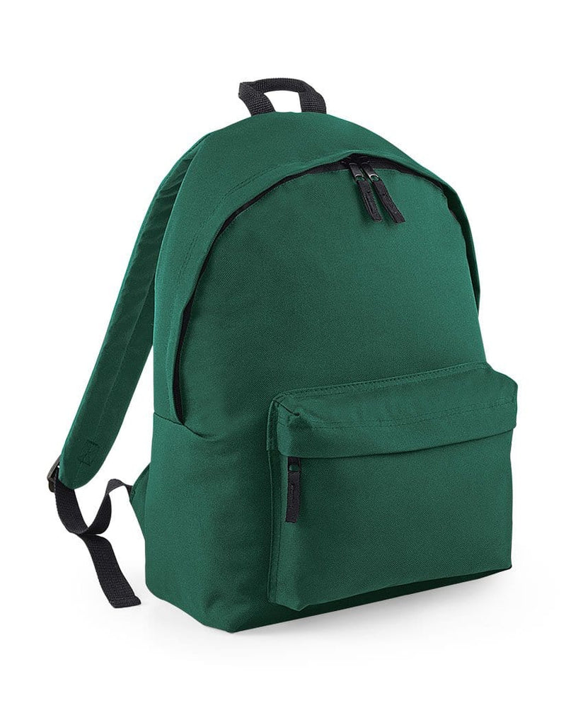 BagBase BG125J Childrens Backpack Green