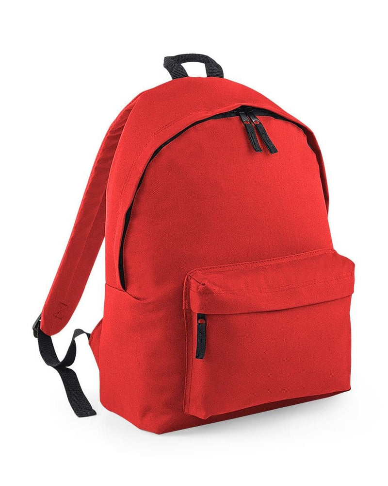BagBase BG125J Childrens Backpack Red