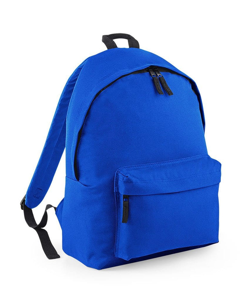 BagBase BG125J Childrens Backpack Blue