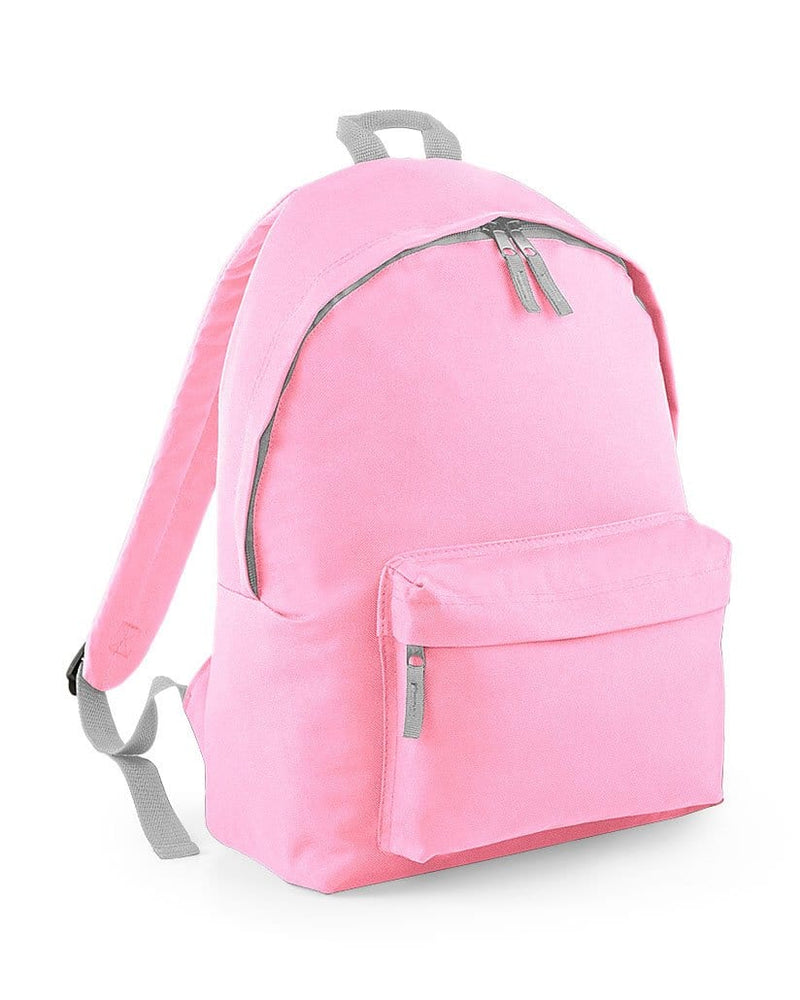 BagBase BG125J Childrens Backpack Pink