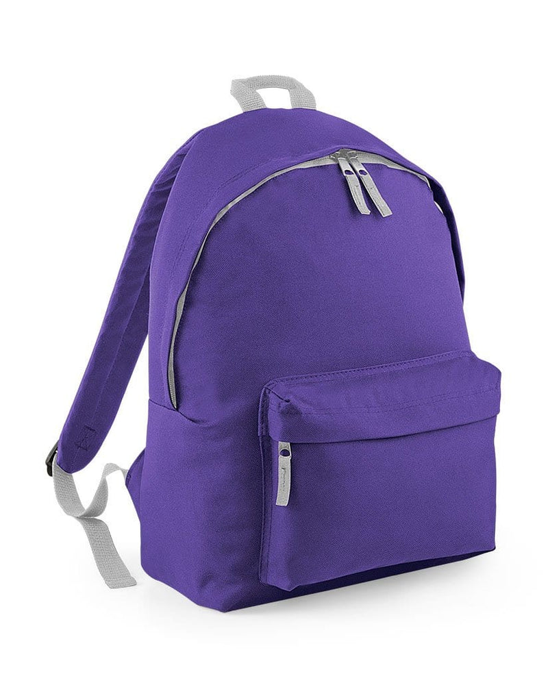 BagBase BG125J Childrens Backpack Purple