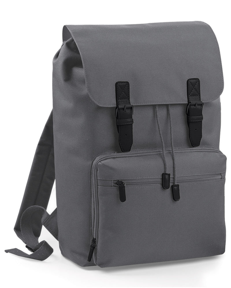 BagBase BG613 Vintage Laptop Backpack