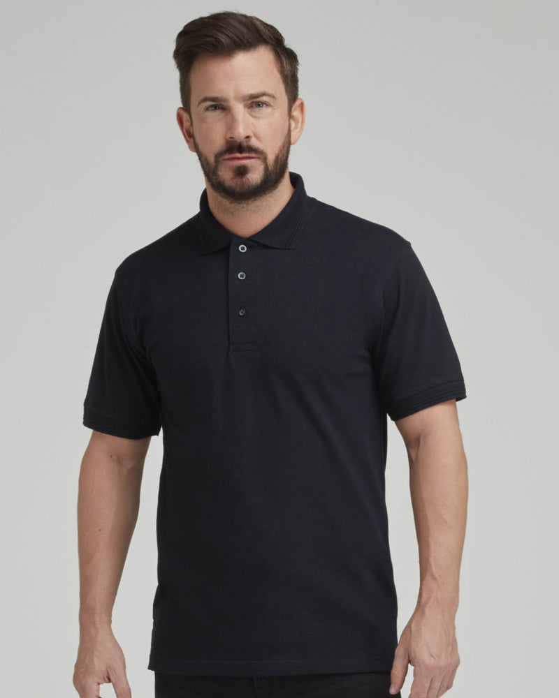 Ultimate UCC031 50/50 220gsm Pique Polo Shirt