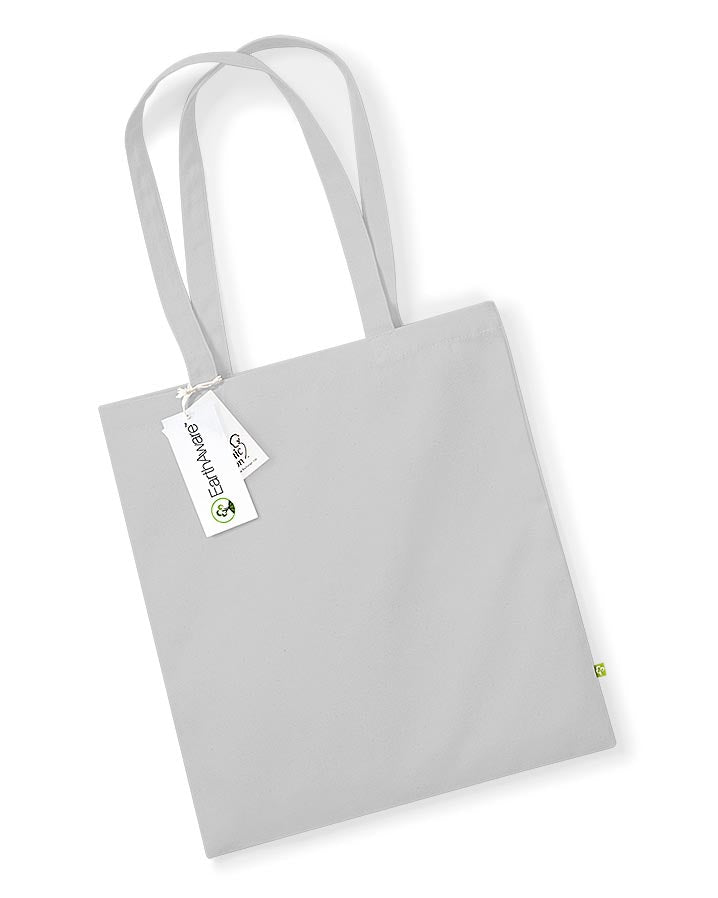 Westford Mill W801 EarthAware Organic Bag For Life