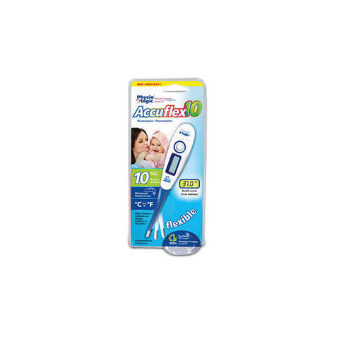 Physiologic® Accuflex® 10 Digital Thermometer