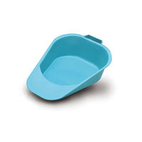 AMG Medical Fracture Plastic Bedpan