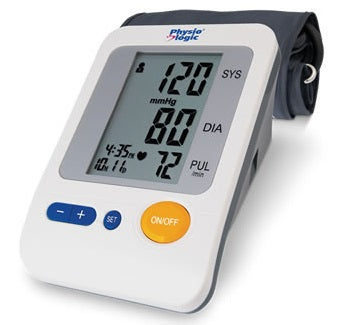 Image of Physiologic® essentiA Blood Pressure Monitor with Arm Cuff