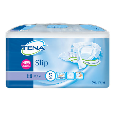 Image of TENA® Slip Small Maxi Brief - Unisex