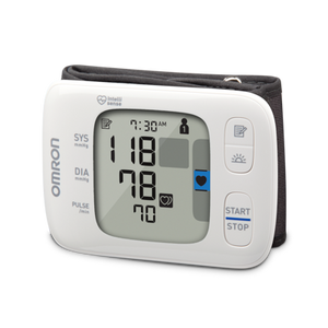 OMRON Gold Wireless Wrist Blood Pressure Monitor