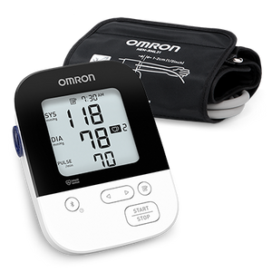 OMRON 5 Series Wireless Upper Arm Blood Pressure Monitor