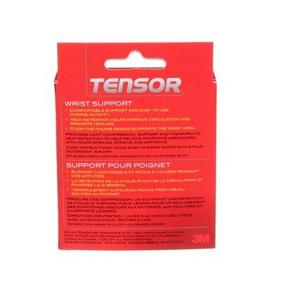 Image of 3M Tensor™ Wrist Support