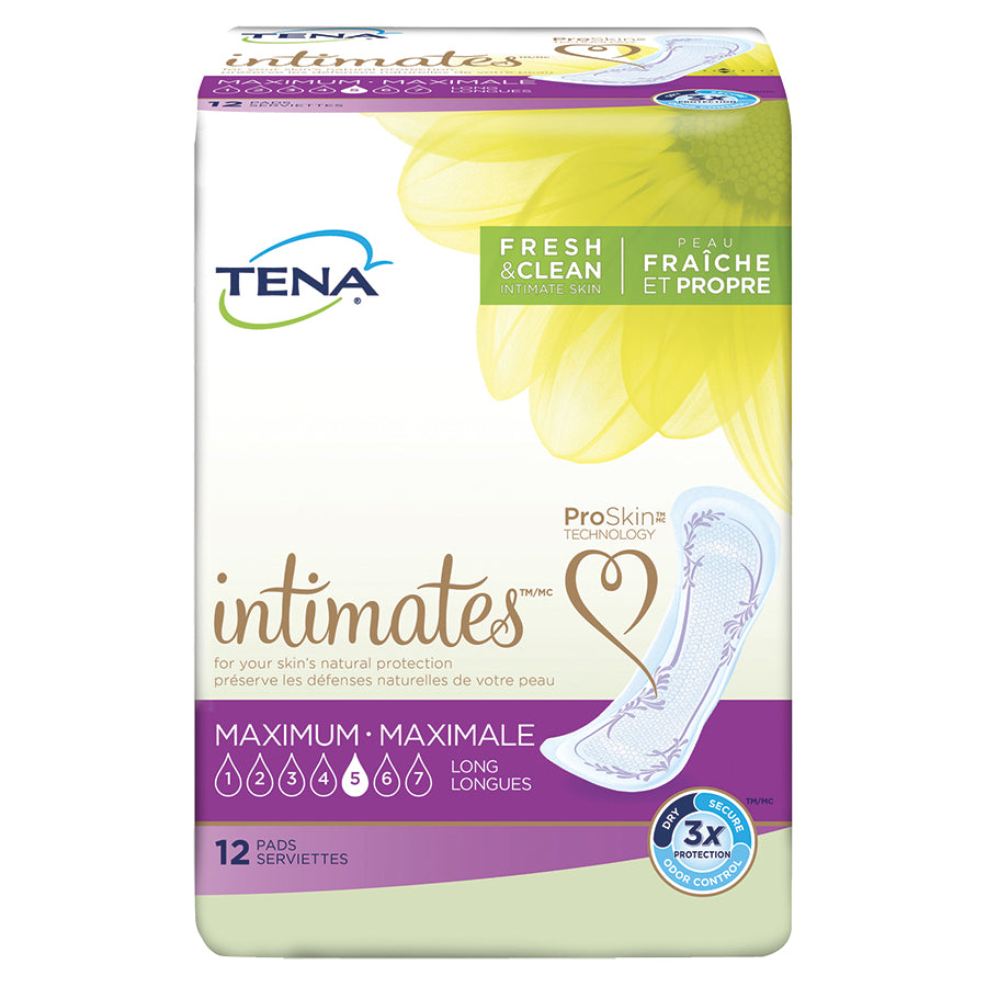 TENA® Intimates™ Maximum Long for Women
