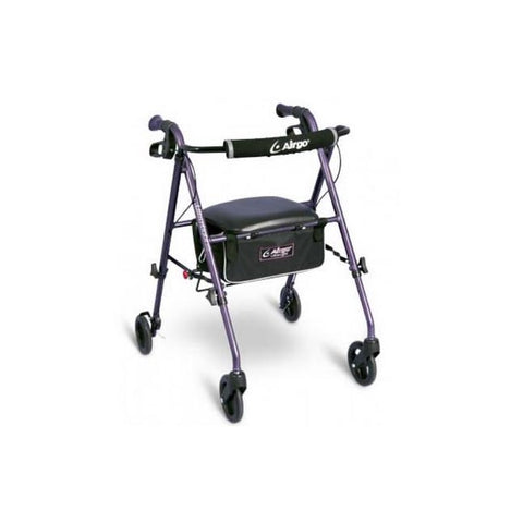 Drive Medical Airgo® Ultra-Light™ 6 Rollator