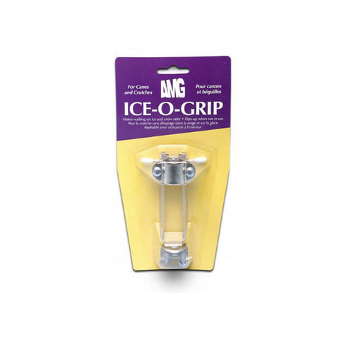 Ice-O-Grip Cane Prong