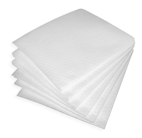 Image of TENA® Dry Washcloths