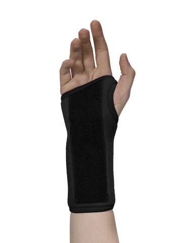 Image of Formedica Carpal Tunnel Wrist Splint, Moderate Support