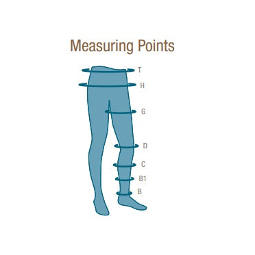 Image of JOBST® Sport, Knee High Compression Stockings