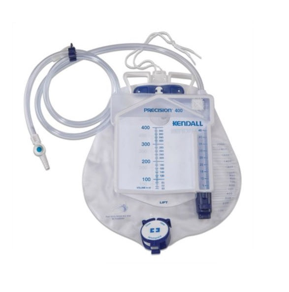 "Dover™ Urine Meters, Extra-Long 60"" Tubing"