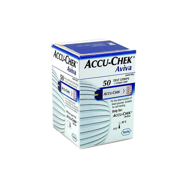 Accu-Chek® Aviva Test Strip