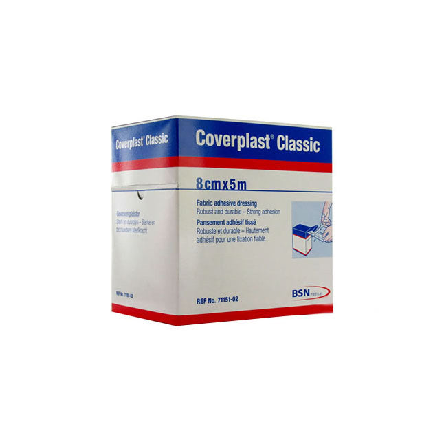 Coverplast® Classic Adhesive Dressing Roll