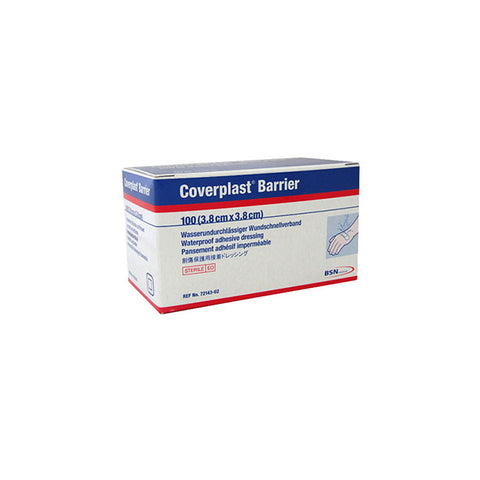 Image of Coverplast® Barrier Adhesive Dressing