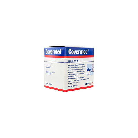 Covermed® Adhesive Dressing, Non-Woven, Roll