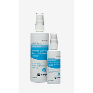 Bedside-Care® No-Rinse Skin Cleanser