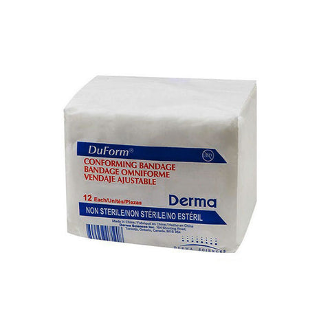 Image of Duform® Conforming Bandage, Non-Sterile