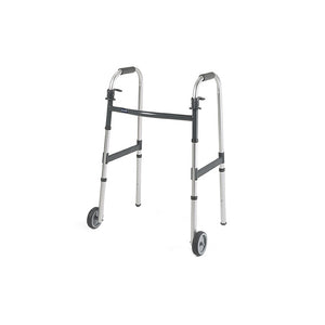 Invacare I-Class™ Paddle Walker, Fixed Wheels