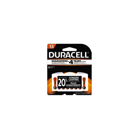 Image of Duracell Hearing Aid Battery