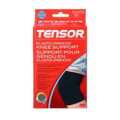 3M Tensor™ Elasto-Preene™ Knee Support
