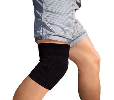 Image of 3M Tensor™ Elasto-Preene™ Knee Support