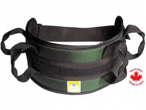 Parsons Padded Transfer Belt