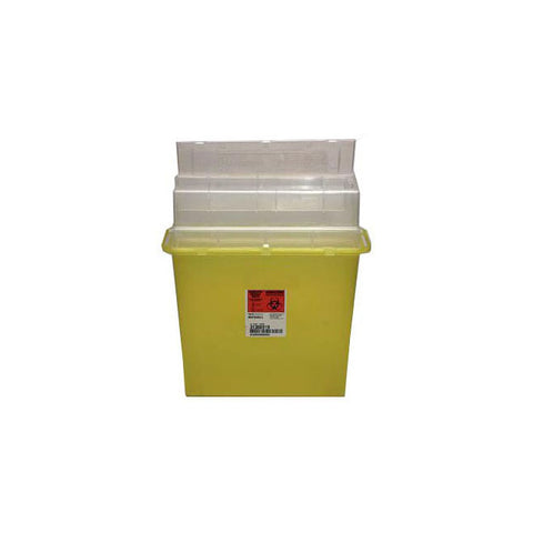 Sharps Container, 5qt