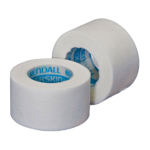 Kendall™ Hypoallergenic Paper Tape
