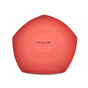 ML Coral Bean Bag Chair - House of Mirage Label