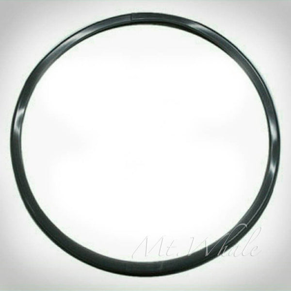 CUCHEN Packing Seal Gasket Rubber Ring for Clean-Cover / Inner Lid 6 cups person Pressure Cooker