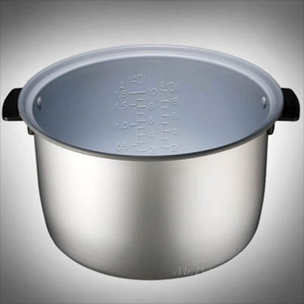 CUCKOO Inner Pot for CR-1052R CR-1052G CR-1052P CR-1052P CR-1051P CR-1051G CR-1051R Rice Cooker