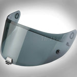HJC HJ-26 Pinlock Ready Smoke Tinted Shield Visor for RPHA 11 R-PHA 70 HJ-26ST Helmet Stark Getönt Visier für Motorrad Helm Fumé Foncé Visière pour Casque Moto