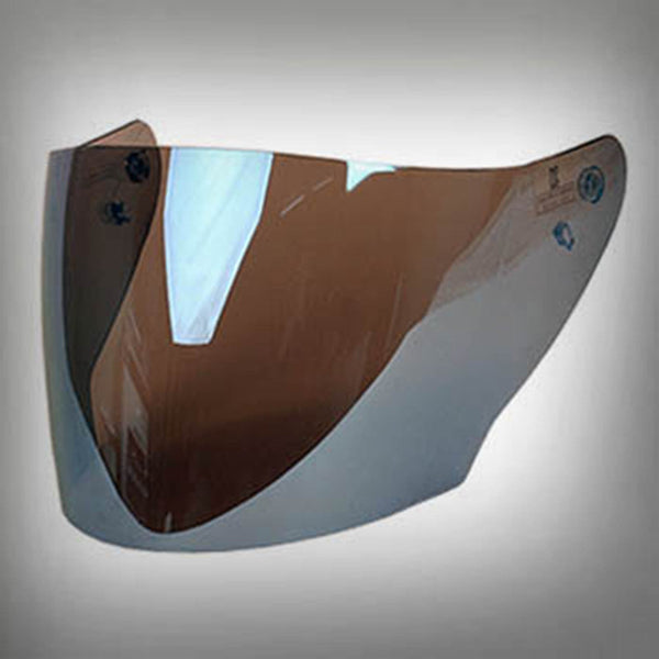 New HJC HJ-17J Blue Shield Visor for FS-33 IS-33 IS-34 Helmet HJ17J