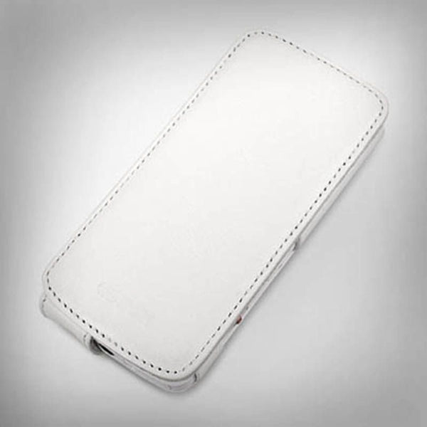 New Leather Case for COWON iAudio 9 White Color I9