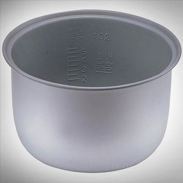 CUCKOO Inner Pot for CR-0352FR CR-0351FG CR-E0352FP Rice Cooker