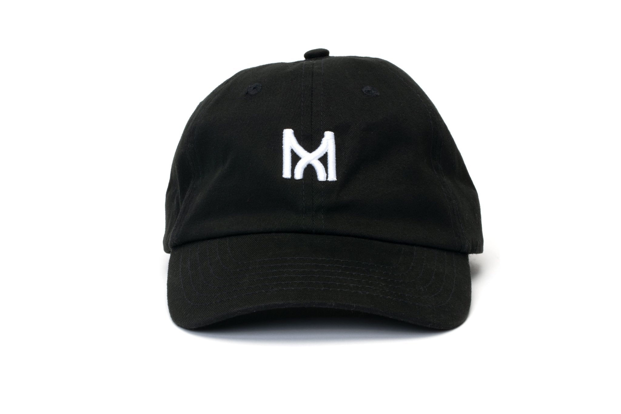 Black Sports Cap - Madefor