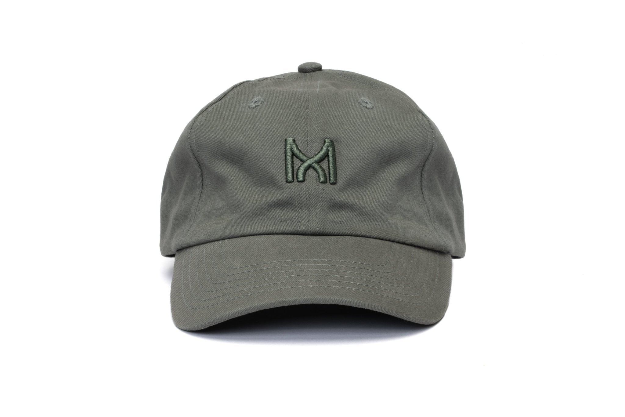 Olive Sports Cap - Madefor