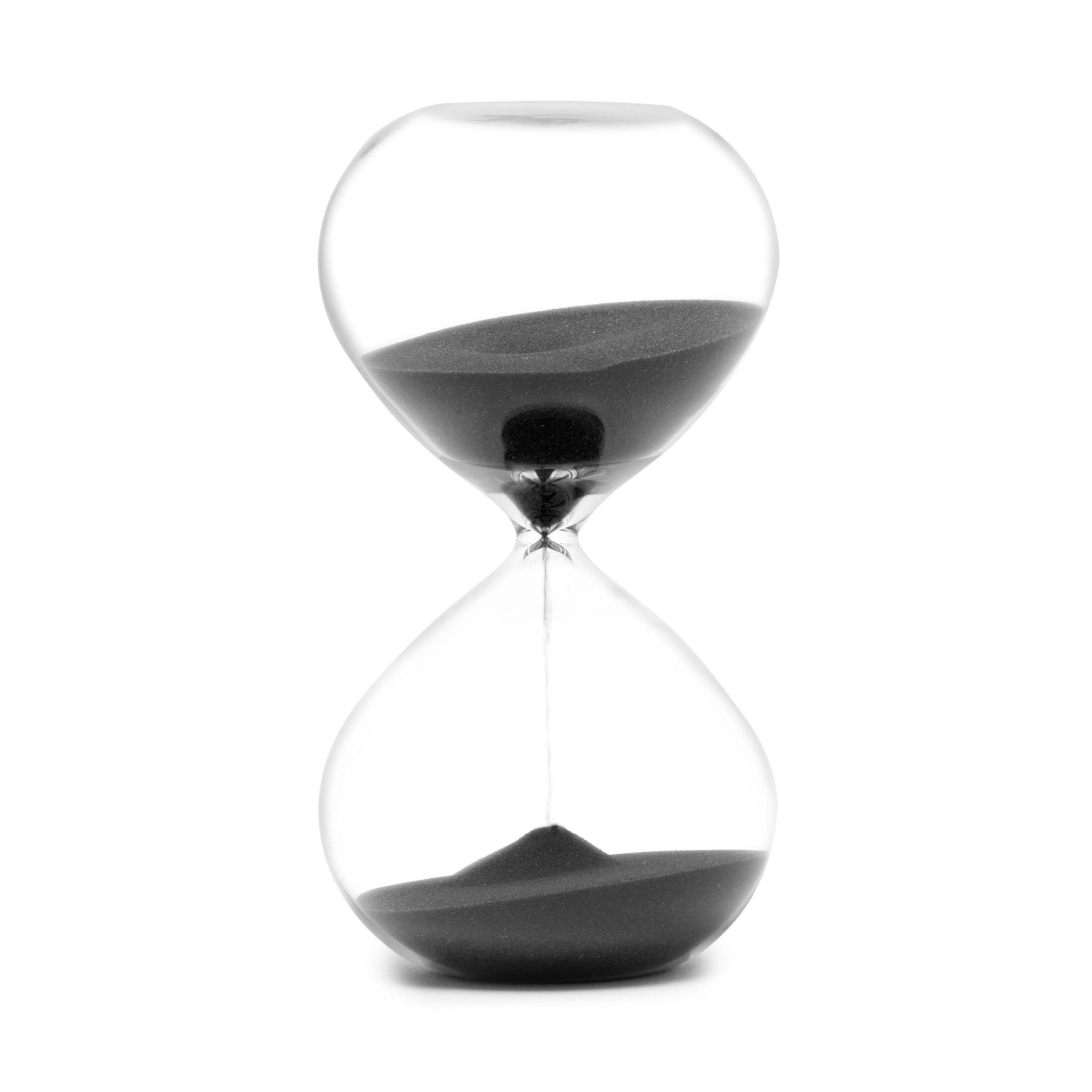 Onboarding Hourglass - Madefor