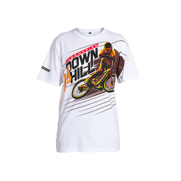 Tail Whip - Premium T-Shirt