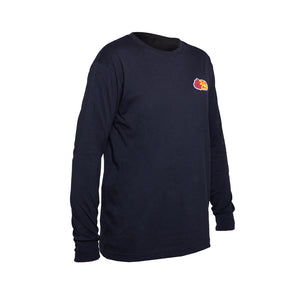 Wbike Instinct - Premium Long Sleeve Shirt