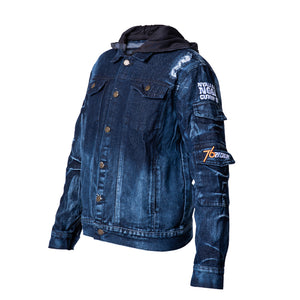 Phenom - Denim Jacket